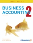 Image for Frank Wood's business accounting 2 : Volume 2
