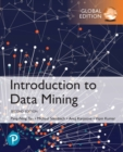 Image for Introduction to data mining