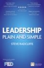 Image for Leadership  : plain and simple