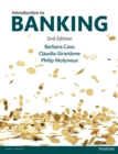 Image for Introduction to banking