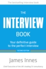 Image for The interview book  : your definitive guide to the perfect interview