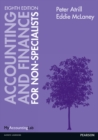 Image for Accounting and finance for non-specialists
