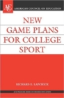 Image for New Game Plan for College Sport