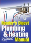 Image for Reader's Digest plumbing & heating manual  : expert guidance on plumbing and heating