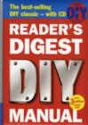 Image for Reader's Digest DIY manual