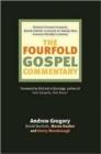 Image for The Fourfold Gospel Commentary
