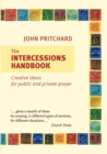 Image for The Intercessions Handbook