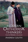 Image for Modern Orthodox Thinkers : From the Philokalia to the Present