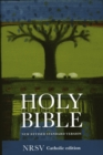 Image for Catholic Bible: New Revised Standard Version : NRSV Anglicized Edition with Apocrypha