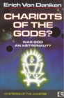 Image for Chariots of the gods?  : unsolved mysteries of the past