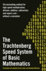 Image for The Trachtenberg speed system of basic mathematics