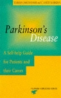 Image for Parkinson's disease  : a self-help guide for patients and their carers