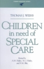 Image for Children in need of special care