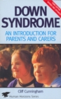 Image for Down syndrome  : an introduction for parents and carers