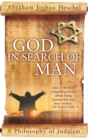 Image for God in search of man  : a philosophy of Judaism