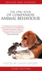 Image for The APBC Book of Companion Animal Behaviour