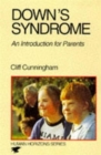 Image for Down's syndrome  : an introduction for parents