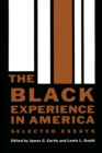 Image for The Black Experience in America : Selected Essays