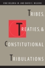 Image for Tribes, treaties and constitutional tribulations