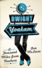 Image for Dwight Yoakam  : a thousand miles from nowhere