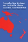 Image for Australia, New Zealand, and the Pacific Islands since the First World War