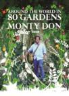 Image for Around the world in 80 gardens