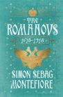Image for The Romanovs  : 1613-1918