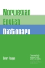 Image for Norwegian-English Dictionary