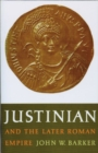 Image for JUSTINIAN AND THE LATER ROMAN EMPIRE-NEW ED