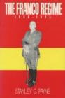 Image for The Franco Regime, 1936-1975
