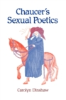 Image for Chaucer's Sexual Poetics