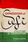 Image for Expressions of Sufi Culture in Tajikistan