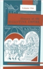 Image for History of the Byzantine Empire, 324-1453 Volume 1