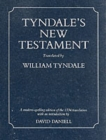 Image for Tyndale's New Testament