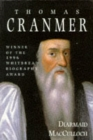 Image for Thomas Cranmer  : a life