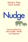 Image for Nudge  : improving decisions using the architecture of choice