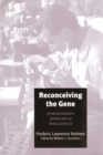Image for Reconceiving the gene: Seymour Benzer's adventures in phage genetics