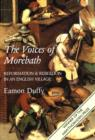 Image for The voices of Morebath: reformation and rebellion in an English village