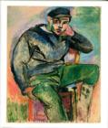 Image for Matisse  : in search of true painting