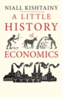Image for A little history of economics