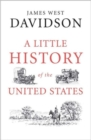 Image for A little history of the United States