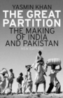 Image for The great partition  : the making of India and Pakistan