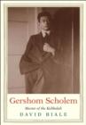 Image for Gershom Scholem: master of the kabbalah