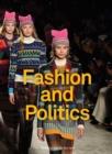 Image for Fashion and politics