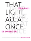 Image for That Light, All at Once: Selected Poems