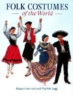 Image for Folk costumes of the world