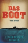 Image for Das Boot  : one of the best novels ever written about war