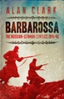 Image for Barbarossa  : the Russian German conflict, 1941-1945