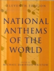 Image for National anthems of the world