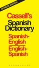 Image for Cassell's Concise Spanish-English, English-Spanish Dictionary